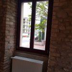 Neue Fenster innen